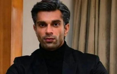 Kasautii Zindagii Kayy's Mr Bajaj, Karan Singh Grover, exits show, shares pic from farewell party