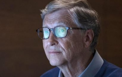 Bill Gates' new book is about climate change and solutions to prevent an environmental crisis