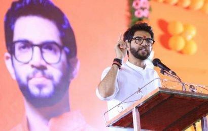 Maharashtra Election Results 2019: Aaditya Thackeray likely to win Mumbai's Worli seat