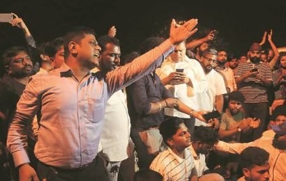 Mumbai Aarey protest: Candidates refrain from protest, many question Shiv Sena