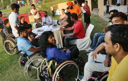 Only 28% differently-abled in Punjab receiving financial aid from state govt