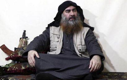 ISIS leader Al-Baghdadi killed in raid, Donald Trump announces