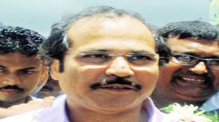 BJP can't revoke anyone's citizenship: Adhir Ranjan Chowdhury on NRC