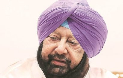 Punjab: Amarinder to campaign in all four Assembly segments