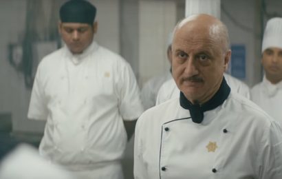 Hotel Mumbai trailer: Anupam Kher and Dev Patel recount the harrowing tale of 26/11