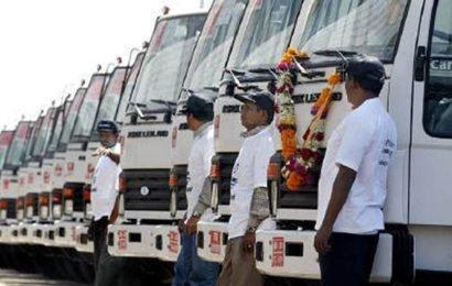 Ashok Leyland sales dips 55% in September at 8,780 units
