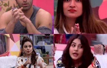 Bigg Boss 13: शेफाली बग्गा समेत इन कंटेस्टेंट्स ने बिग बॉस के खिलाफ बगावत कर लिया शो छोड़ने का फैसला | Bollywood Life हिंदी