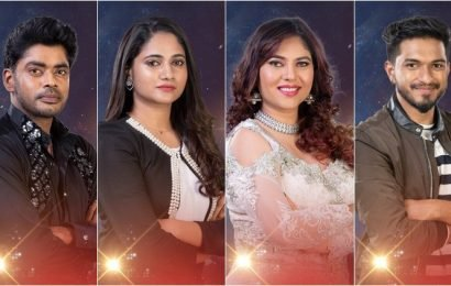 Bigg Boss Tamil 3 finalists recall their journey in the show