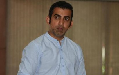'He is most dangerous and best batsman in the world today,' Gautam Gambhir gives huge compliment to India star