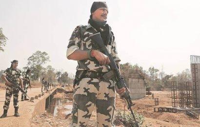 Pakistani intruder held in Jammu; BSF responds to Pak firing along LoC, IB