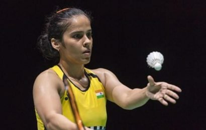 Saina Nehwal enters French Open quarterfinals
