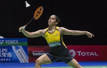 Saina Nehwal, Lakshya Sen eye title at Saarlorlux Open
