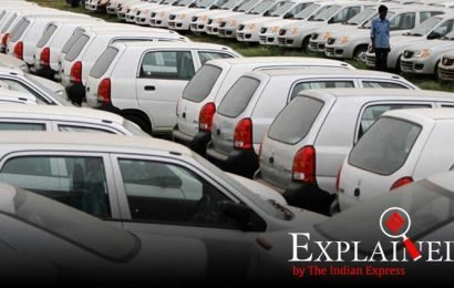 Explained: Another month of falling car sales — why the situation is not improving