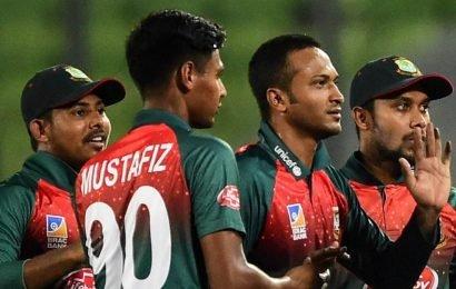 Bangladesh Cricket Board president calls cricketers' strike a 'conspiracy'
