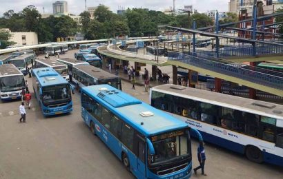 Delhi: Spec changes, not slowdown, behind bus delivery delay, says Transport Minister