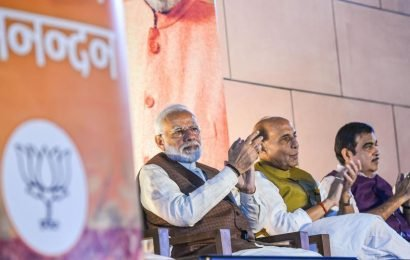 Unexpected results likely to upset BJP