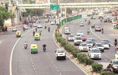 Odd-even won't affect 2-wheelers, CM Arvind Kejriwal nod soon