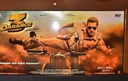 Dabangg 3 Trailer Launch Event Live Updates: Salman Khan और Sonakshi Sinha के पोस्टर्स ने बढ़ाया फैंस का उत्साह | Bollywood Life हिंदी