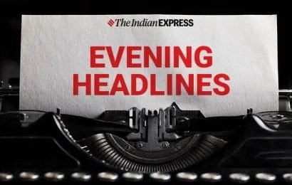 Evening news briefing: Army hits Pok terror launch pads, UP CM meets Kamlesh Tiwari's family, and more