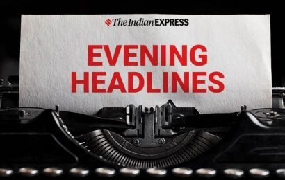 Top news today evening: Major Cabinet decisions, Ganguly takes charge as BCCI chief and more