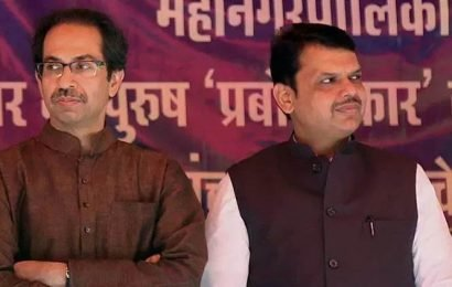 Maharashtra: Rebellion major concern for political parties ahead of elections