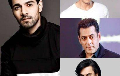 Sooraj Pancholi on Satellite Shankar clashing with Bala: I'm not Shah Rukh, Aamir or Salman Khan or even Akshay Kumar to get my preferred release date | Bollywood Life