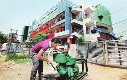 Diesel generator ban: EPCA to take final call on October 22