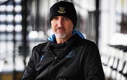 Sussex extends Jason Gillespie's contract till 2022