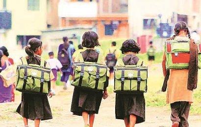 Disparities seen in grading of govt schools under Gunotsav