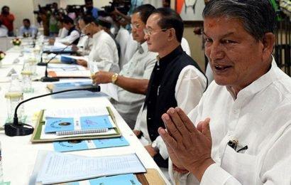 CBI case against Uttarakhand ex-CM Harish Rawat, two others over 'horse-trading'
