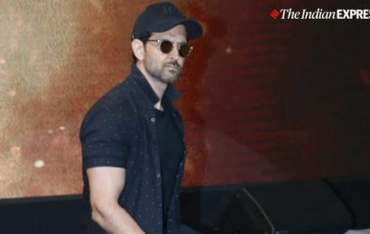 War actor Hrithik Roshan: My best work is yet to come