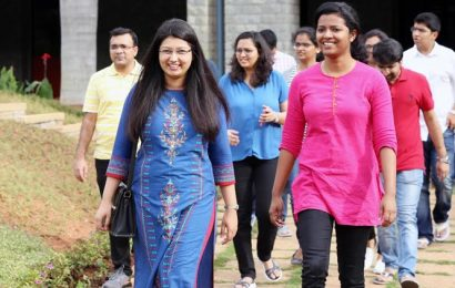 IIM-B launches General Management Programme in Dubai, course fee Rs 7.85 lakh