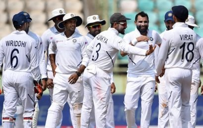 India vs South Africa 2nd Test Live Streaming: When and Where to Watch Live Telecast on TV and Online