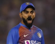 Virat Kohli to skip T20I series against Bangladesh: Report