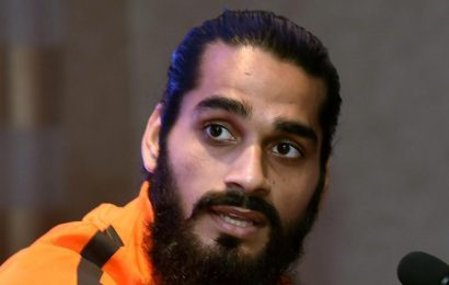 FIFA World Cup Qualifiers: Ankle injury rules Sandesh Jhingan out of Bangladesh clash