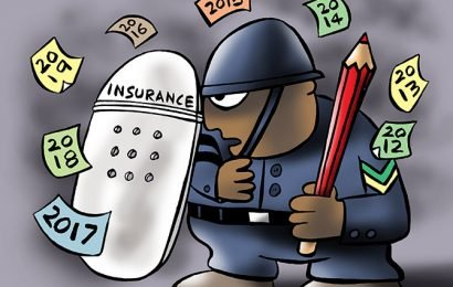 Buying insurance cover online? Read this first