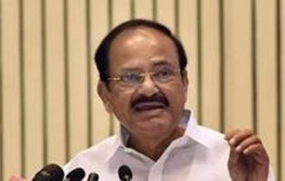 Reject terror, do more to earn confidence of international community: Venkaiah Naidu's message to Pak
