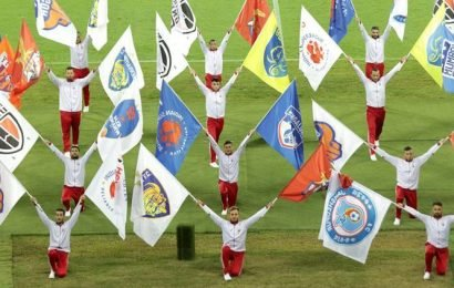 Amidst domestic turmoil, ISL continues its search for identity
