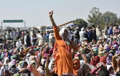 Agrarian woes may have led Jats to drift away from BJP