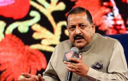 Day not far off when Tricolour is unfurled in PoK: Union Minister Jitendra Singh