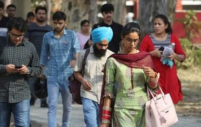 53% of top Indian companies have male to female employee ratio of 10:1 or worse
