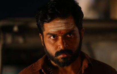 Kaithi is an attempt to make an action film of international standards: Karthi