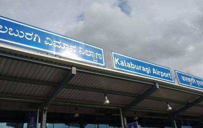 Alliance Air to operate flights from new Kalaburagi airport to Bengaluru