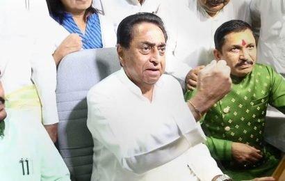 In Madhya Pradesh, politics over civic body polls