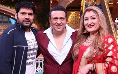 The Kapil Sharma Show preview: Tina Ahuja to reveal father Govinda's secrets