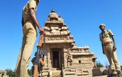 World Heritage Site Mamallapuram to host Modi, Xi