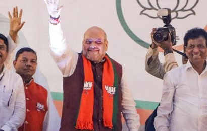 Assembly Elections 2019: Every vote important, says Amit Shah on Maharashtra, Haryana polls