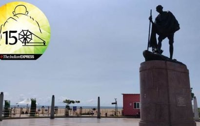 Gandhi Jayanti: Five places in Chennai linked to Mahatma Gandhi you should know about