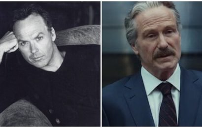 Michael Keaton, William Hurt join The Trial of the Chicago 7 cast