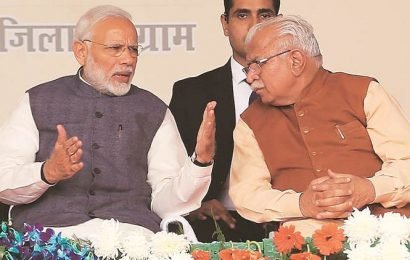 Haryana elections: BJP aims for 75-plus seats, but faces an uphill task in nearly 39